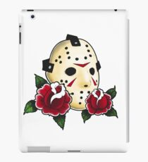 Jason Voorhees iPad Case/Skin