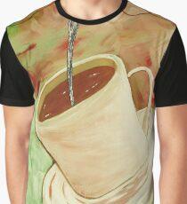 Hot Chocolate Graphic T-Shirt