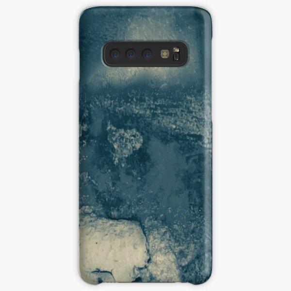 La superficie de la naturaleza Funda rígida para Samsung Galaxy