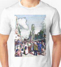 Gillamoos Dynamics T-Shirt