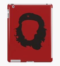 Faceless Revolutionary iPad Case/Skin