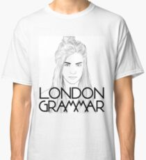 London Grammar Classic T-Shirt