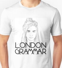 London Grammar T-Shirt