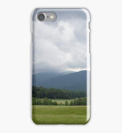 Stormy Days iPhone Case/Skin