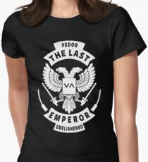 Fedor Women's Fitted T-Shirt