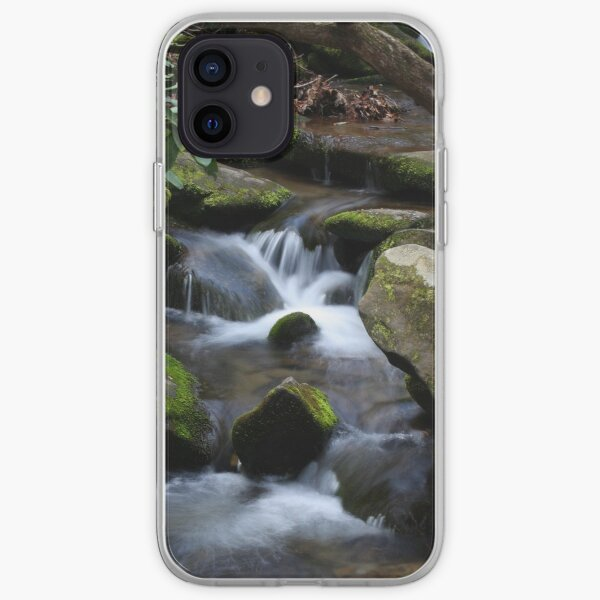 Rest A Spell iPhone Soft Case