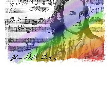 J.S. Bach Illuminated by codexNovus