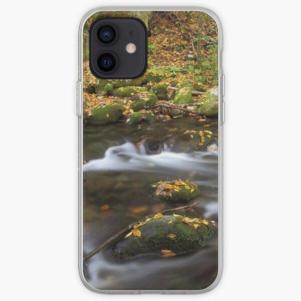 Silken Sensation iPhone Soft Case