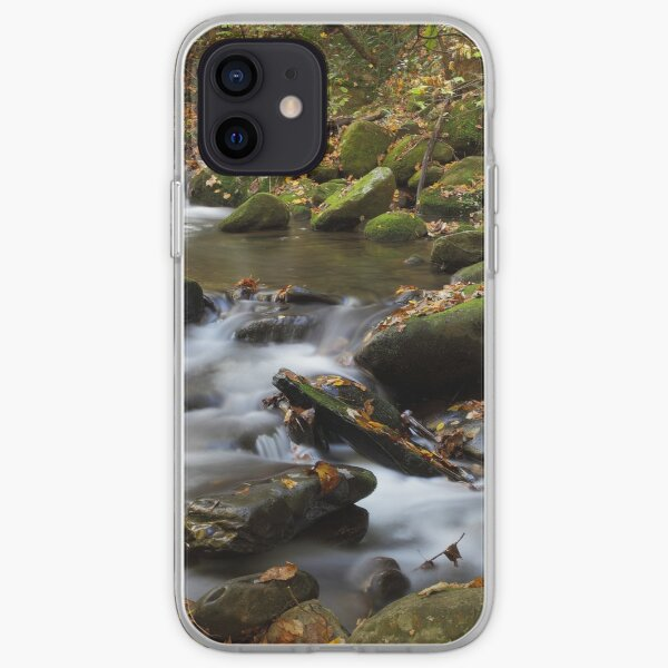 Mountain Melodies iPhone Soft Case