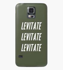 Levitate Kendrick Lamar Ohne Titel Unbeherrscht Hülle & Klebefolie für Samsung Galaxy