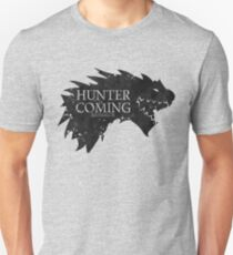 Hunter is Coming - Rathalos Unisex T-Shirt