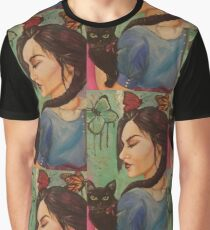 My Fimilar friend. Graphic T-Shirt