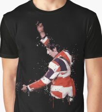 Pete Townshend - The Who Graphic T-Shirt