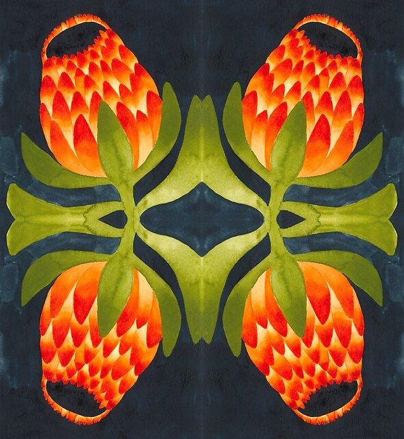 Floral symmetry by zsalto