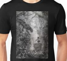 The Book Of Jungle 2016 Unisex T-Shirt