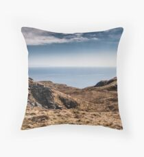 Donegal Scene ~ 1 Throw Pillow