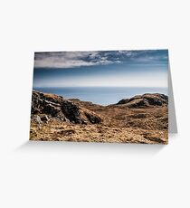 Donegal Scene ~ 1 Greeting Card