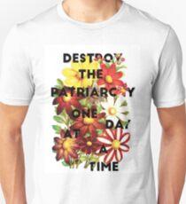 Destroy  Unisex T-Shirt