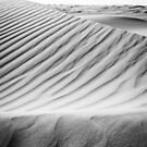 Desert waves #9 by smilyjay