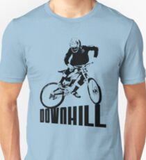 downhill freeride T-Shirt