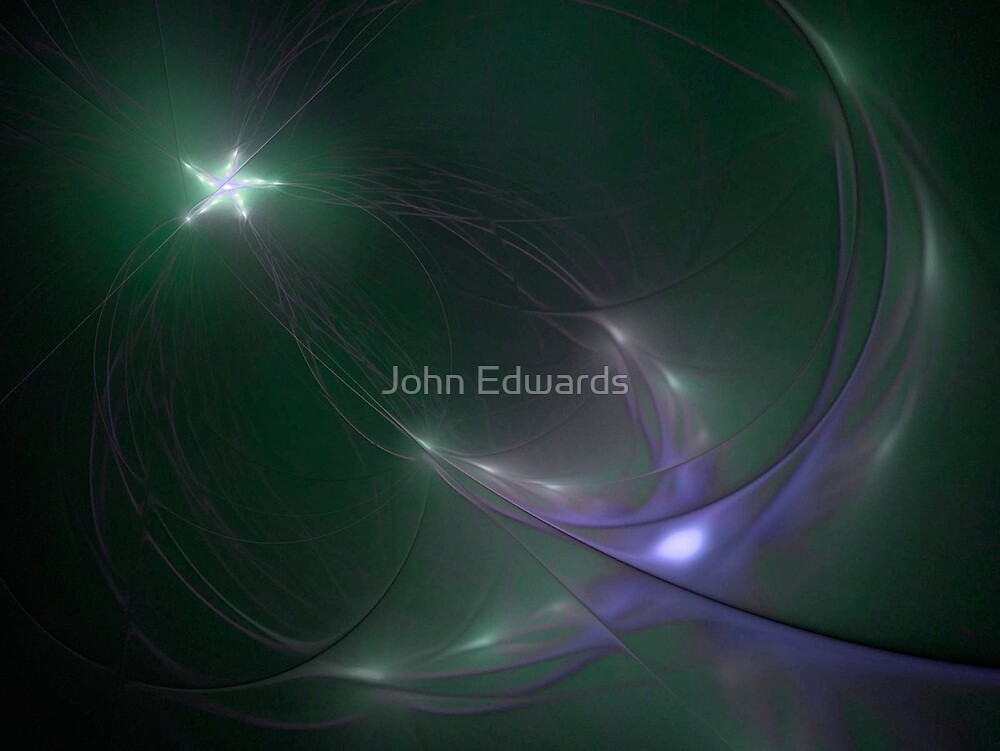 Dendrite by John Edwards