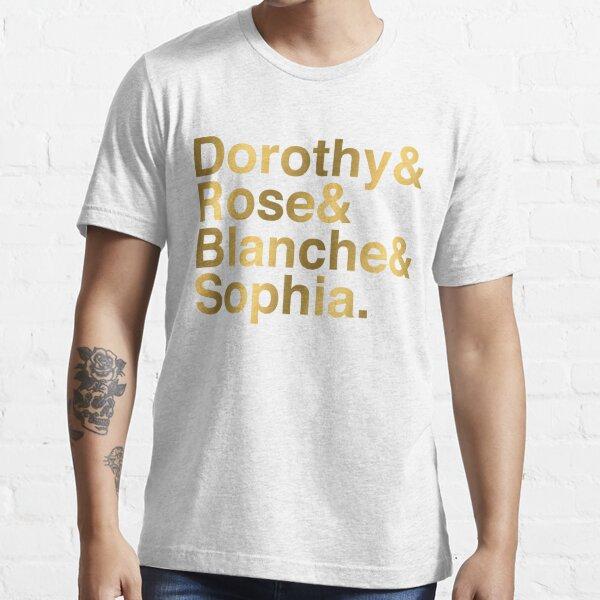 Stay Golden Essential T-Shirt