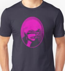 God Save the Bea (Pink) Unisex T-Shirt