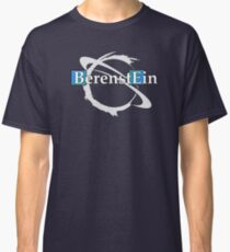 BerenstEin Logo in Blue Classic T-Shirt