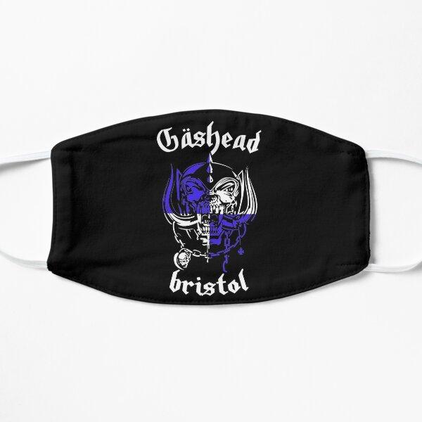 Gashead - Bristol - Bristol Rovers Flat Mask
