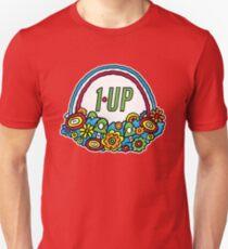 Fire Flower Power T-Shirt