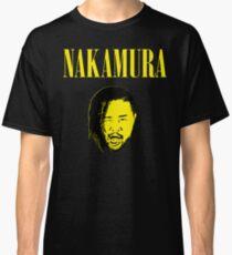 Nakamura 'Nevermind' mashup t-shirt Classic T-Shirt