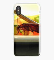 Cockroach iPhone Case/Skin