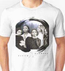 Camiseta unisex Quinta Armonía 7/27