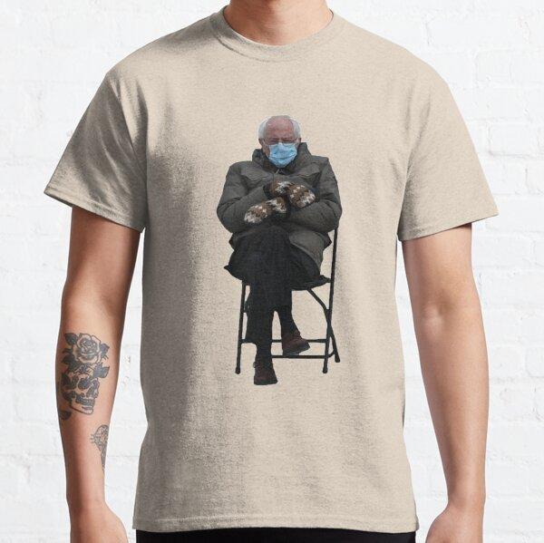 Bernie Mittens  Classic T-Shirt