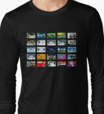 Damaged tapes 2 T-Shirt