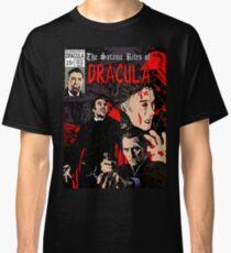 The Satanic Rites of Dracula Classic T-Shirt