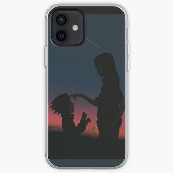 tu manques de haine Coque souple iPhone