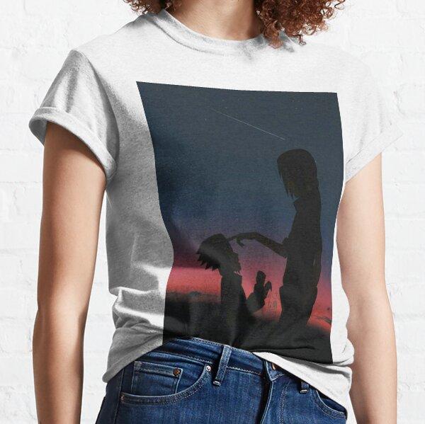 tu manques de haine T-shirt classique