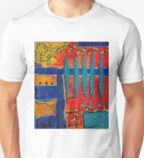 Winding Vines II Unisex T-Shirt