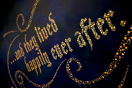 ...And They Lived Happily Ever After by Hannah Butcher