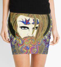 Kiran - Ray of Light Mini Skirt
