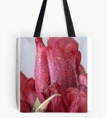 Welcome Primavera. Tote Bag