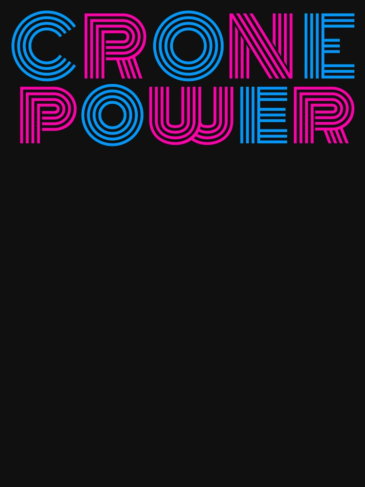 Crone Power by MenoPower