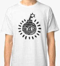Scott Pilgrim - Sex Bob-Omb Classic T-Shirt