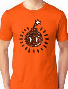 Scott Pilgrim - Sex Bob-Omb Unisex T-Shirt
