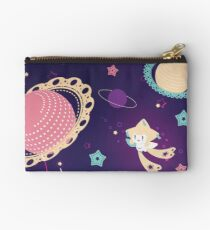 Make a Wish Zipper Pouch