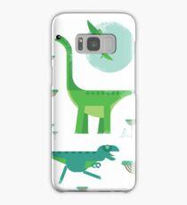 Dinos Samsung Galaxy Case/Skin