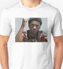 Rich Homie Quan Unisex T-Shirt