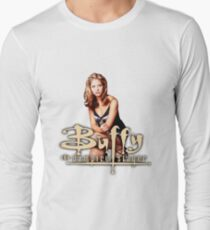 Buffy, The vampire slayer T-Shirt