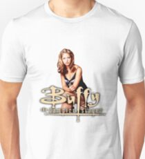 Buffy, The vampire slayer Unisex T-Shirt